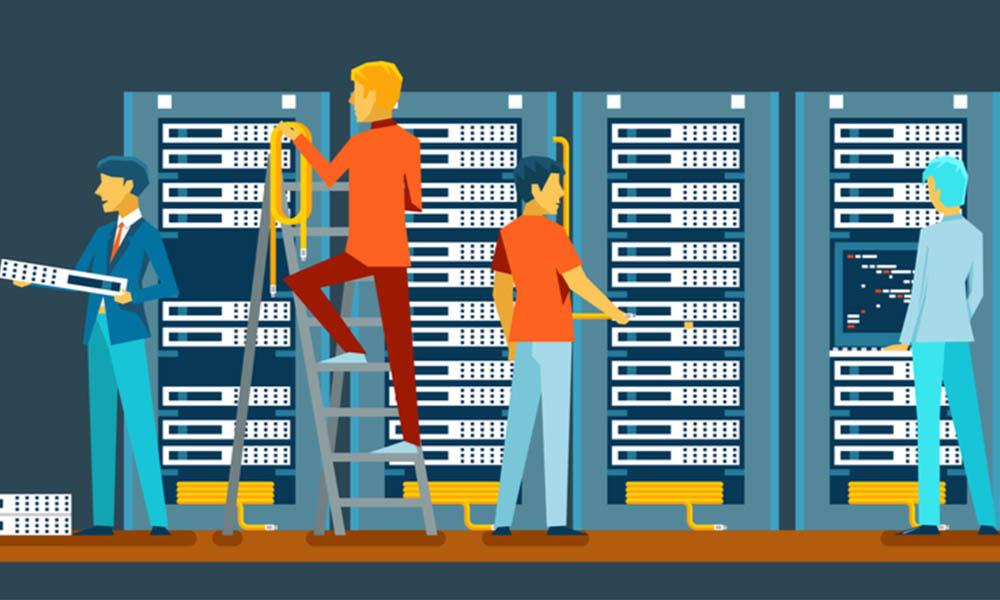 LiteSpeed-server